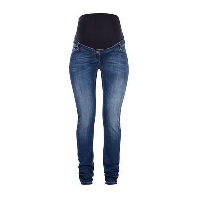 Love2Wait, slim Jeans, stone wash, 26-33, 30er, 32er, 34er - Länge, € 59,95