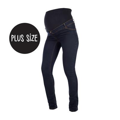 Love2Wait, skinny Jeans, dark wash, Plussize, 34/34-44/34, € 69,95