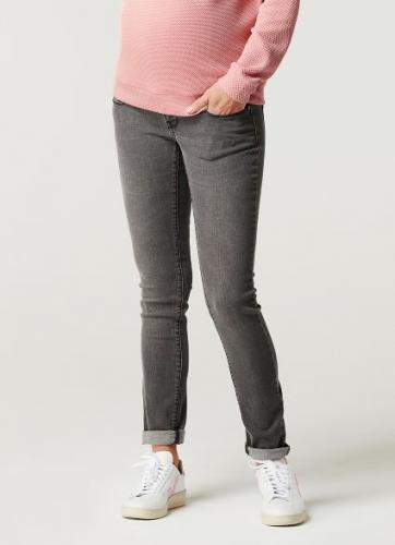 noppies, Slim-Jeans,grey Denim,26/30+32-33/30+32,