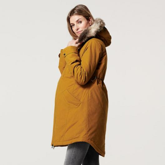 Noppies 2 in 1 Parka,XS - XXXL,ocker, € 159,95