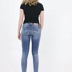 Love2Wait, sustainable Jeans, 26/32 - 33/32 inch, stone wash, € 79,95