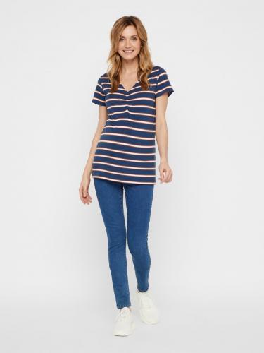 mamalicious,T-Shirt aus Bio-BW. mit Stillfunktion S - XL, € 24,95